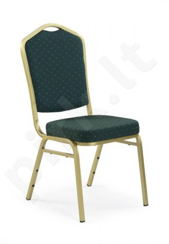 Kėdė K66, žalios sp.
