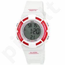 Moteriškas, Vaikiškas laikrodis Q&Q M138J002Y