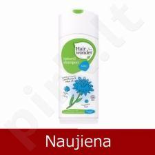 Natūralus šampūnas kūdikiams Hairwonder Natural baby 200ml