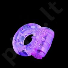 Vibruojantis žiedas
