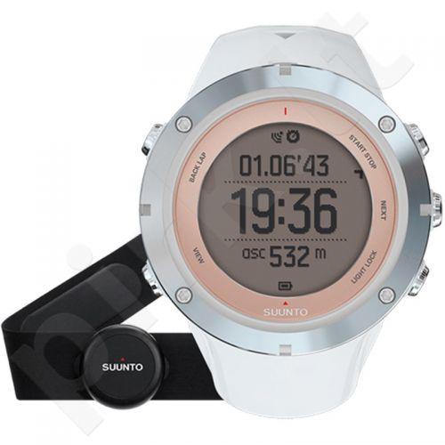 Moteriškas laikrodis SUUNTO AMBIT3 SPORT Sapphire HR