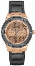 Laikrodis GUESS  JET SETTER 39mm WR : 50mt