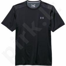 Marškinėliai treniruotėms Under Armour Raid Shortsleeve M 1257466-010