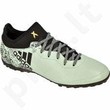 Futbolo bateliai Adidas  X 16.3 Cage TF M BB4149