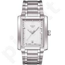Tissot T-Trend TXL T061.310.11.031.00 moteriškas laikrodis