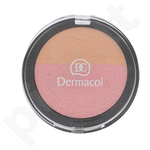 Dermacol DUO skaistalai, kosmetika moterims, 8,5g, (01)
