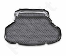 Guminis bagažinės kilimėlis LEXUS ES 250/350 sedan 2012->  black /N23004