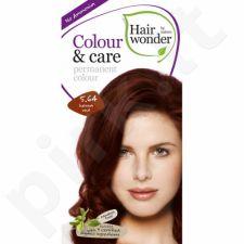 Colour & Care ilgalaikiai plaukų dažai be amoniako Henna red