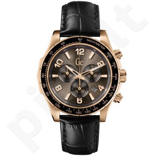 Vyriškas GC  laikrodis X51001G1S