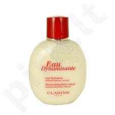 Clarins Eau Dynamisante Moisturizing kūno losjonas, kosmetika moterims, 250ml, (testeris)