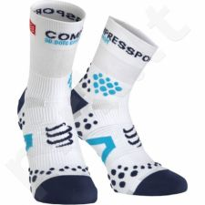 Kojinės Compressport ProRacing Socks V2. 1 RSHV211-00BL
