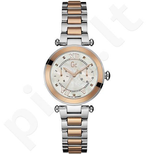 Moteriškas GC laikrodis Y06002L1