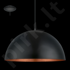 Pakabinamas šviestuvas EGLO 94938 | GAETANO 1