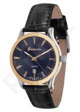 Laikrodis GUARDO 10600-5