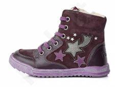 D.D. step violetiniai batai su pašiltinimu 28-33. da061645