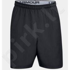 Šortai sportiniai Under Armour Woven Graphic Short M 1320203-001