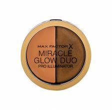 Max Factor Miracle Glow, šviesintojas moterims, 11g, (30 Deep)