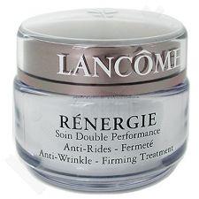 Lancôme Rénergie, Anti-Wrinkle, dieninis kremas moterims, 50ml