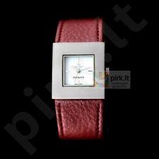 Kvadratinis PACIFIC laikrodis PC5012R