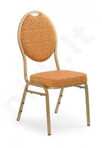 Kėdė K67, aukso sp.