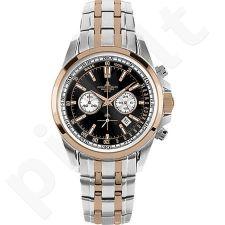 Vyriškas laikrodis JACQUES LEMANS 1-1117ON
