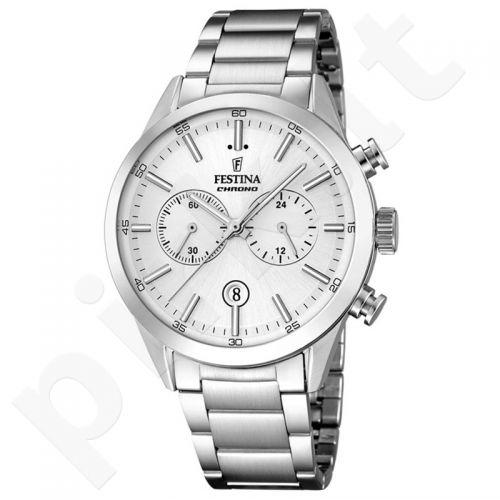 Vyriškas laikrodis Festina F16826/1