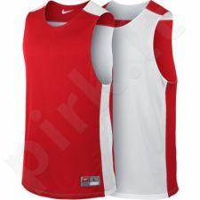 Marškinėliai krepšiniui Nike League REV Practice Tank M 626702-658