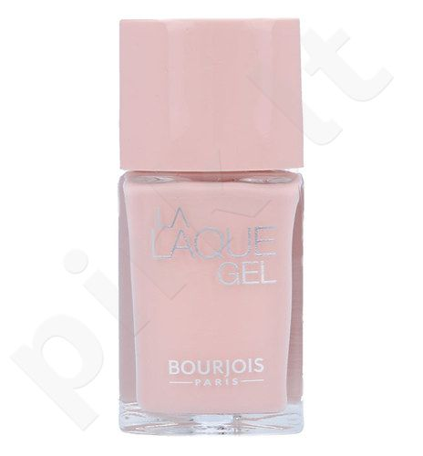 BOURJOIS Paris nagų lakas, kosmetika moterims, 10ml, (2 Chair Et Tendre)