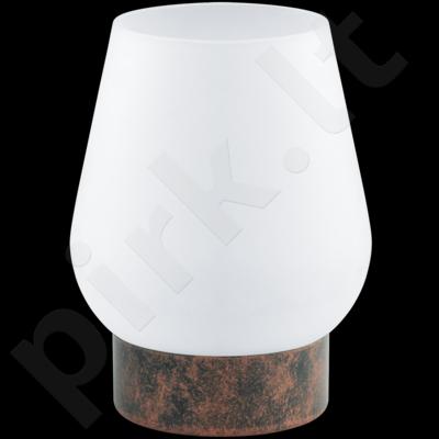 Stalinis šviestuvas EGLO 95762   DAMASCO 1