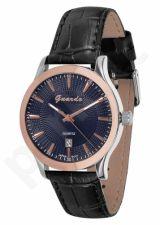 Laikrodis GUARDO 10600-8