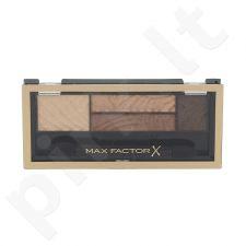 Max Factor Smokey Eye akių šešėliai, kosmetika moterims, 1,8g, (03 Sumptuous Golds)