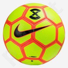 Futbolo kamuolys Nike FootballX Strike SC3036-702