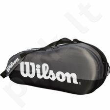 Krepšys tenisui Wilson Team 1 Comp GY WRZ854903