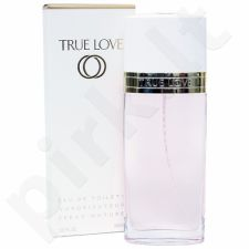 Elizabeth Arden True Love, tualetinis vanduo (EDT) moterims, 100 ml