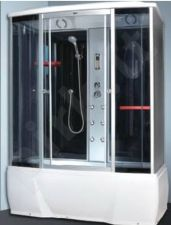 Masažinė dušo kabina SO77-3H