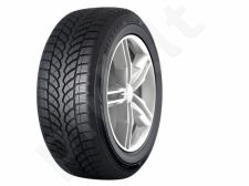 Žieminės Bridgestone BLIZZAK LM80 R16
