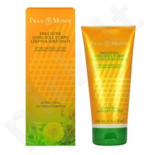 Frais Monde After-Sun kūno losjonas Soothing-Moisturizing, kosmetika moterims, 200ml