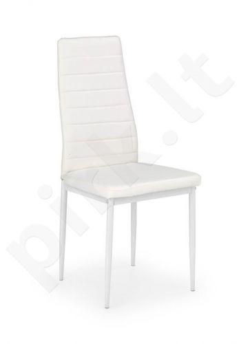 Kėdė K70, baltos sp.