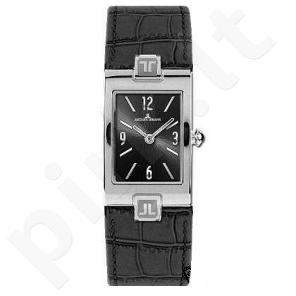 Moteriškas laikrodis JACQUES LEMANS 1-1213M