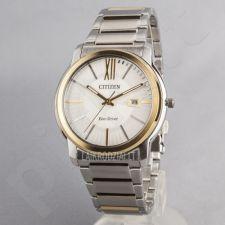 Vyriškas laikrodis Citizen AW1214-57A