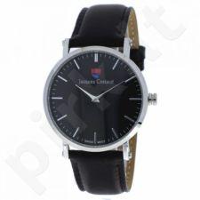 Vyriškas laikrodis Jacques Costaud JC-1SBL06