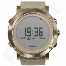 Vyriškas laikrodis SUUNTO ESSENTIAL GOLD