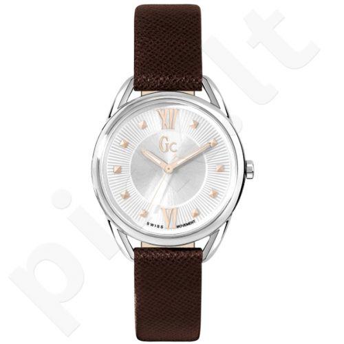 Moteriškas GC laikrodis Y13001L1
