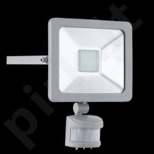 Sieninis šviestuvas EGLO 95408 | FAEDO 1