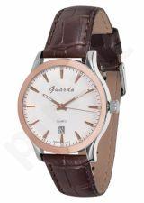 Laikrodis GUARDO 10600-9