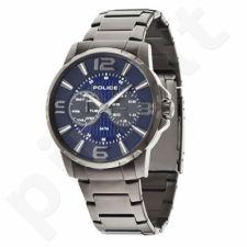 Laikrodis POLICE  P14100JSU03M