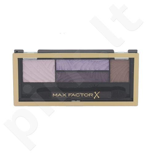 Max Factor Smokey Eye Drama, akių šešėliai moterims, 1,8g, (04 Luxe Lilacs)