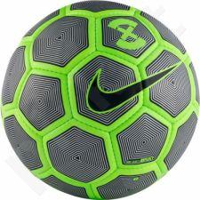 Futbolo kamuolys Nike FootballX Duro Reflect SC3099-010