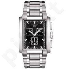 Tissot T-Trend TXL T061.717.11.051.00 vyriškas laikrodis-chronometras