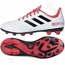 Futbolo bateliai Adidas  Predator 18.4 FxG Jr CP9241